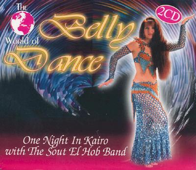 Obrázok World of Belly Dance