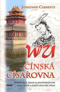 Obrázok WU čínská císařovna
