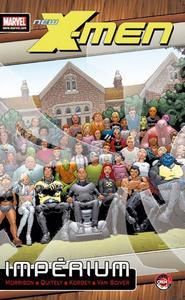 Obrázok X-Men: Impérium