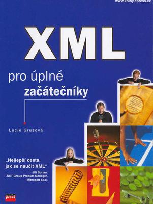 Obrázok XML pro úplné začátečníky