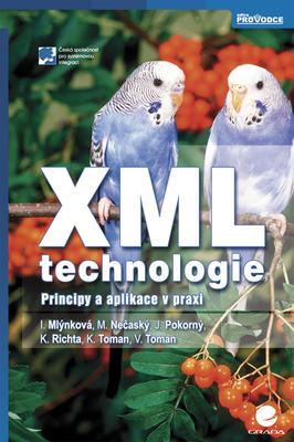 Obrázok XML technologie