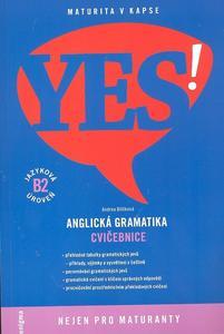 Obrázok YES! Anglická gramatika