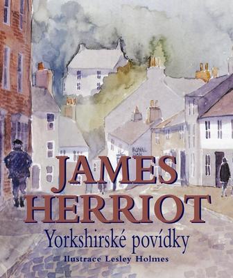 Obrázok Yorkshirské povídky