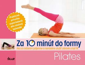 Obrázok Za 10 minút do formy Pilates