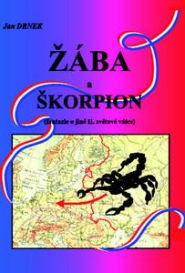 Obrázok Žába a škorpion