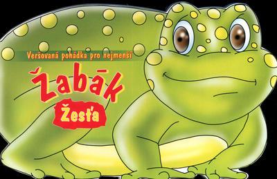 Obrázok Žabák Žesťa
