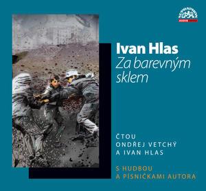 Picture of Za barevným sklem (2 CD)