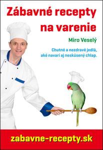Obrázok Zábavné recepty na varenie