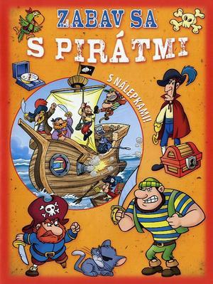 Obrázok Zabav sa s pirátmi