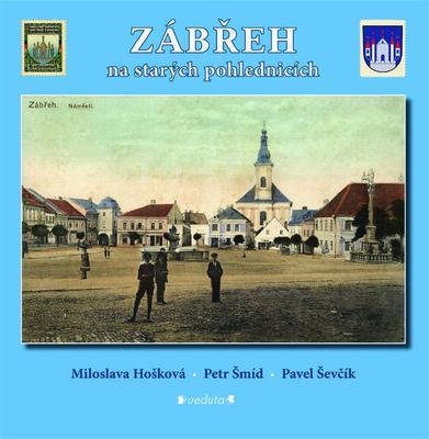 Obrázok Zábřeh na starých pohlednicích