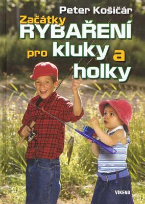 Obrázok Začátky rybaření pro kluky a holky