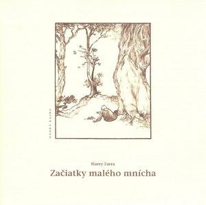 Obrázok Začiatky malého mnícha