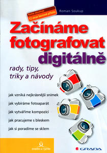 Obrázok Začínáme fotografovat digitálně