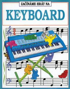 Obrázok Začínáme hrát na keyboard