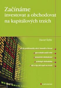 Obrázok Začínáme investovat a obchodovat na kapitálových trzích