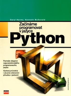 Obrázok Začínáme programovat v jazyce Python