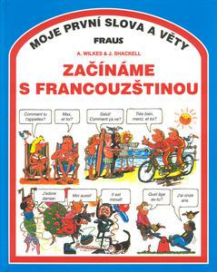 Obrázok Začínáme s francouzštinou