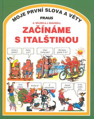 Obrázok Začínáme s italštinou