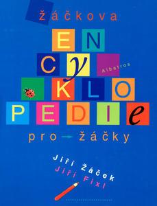 Obrázok Žáčkova encyklopedie pro žáčky