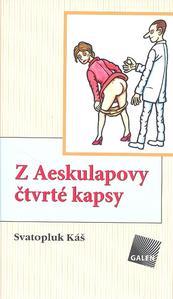 Obrázok Z Aeskulapovy čtvrté kapsy