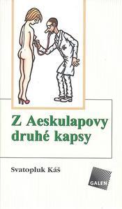 Obrázok Z Aeskulapovy druhé kapsy
