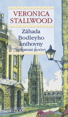 Záhada Bodleyho knihovny