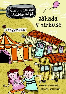 Obrázok Záhada v cirkuse