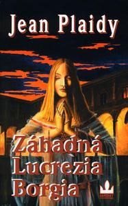 Obrázok Záhadná Lucrezia Borgia