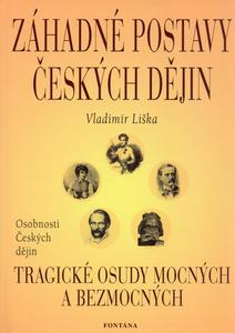 Obrázok Záhadné postavy českých dějin