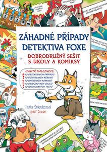 Obrázok Záhadné případy detektiva Foxe