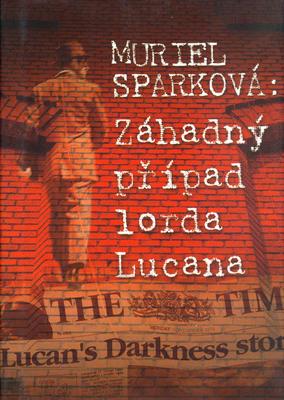 Obrázok Záhadný případ Lorda Lucana