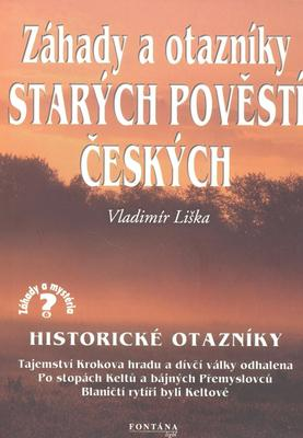 Obrázok Záhady a otazníky starých povětí českých