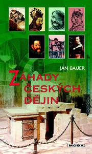 Obrázok Záhady českých dějin