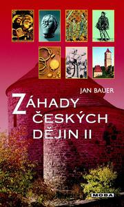 Obrázok Záhady českých dějin II