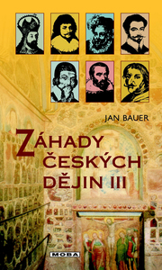 Obrázok Záhady českých dějin III