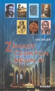 Obrázok Záhady českých dějin IV