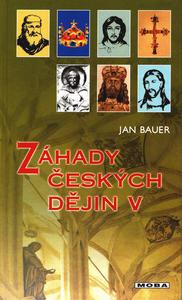Obrázok Záhady českých dějin V