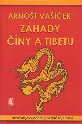 Obrázok Záhady Číny a Tibetu