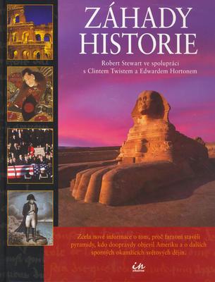 Obrázok Záhady historie