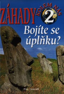Obrázok Záhady kolem nás 2 Bojíte se úplnku?
