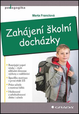 Obrázok Zahájení školní docházky
