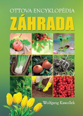 Obrázok Záhrada (Ottova encyklopédia)