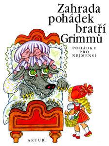 Obrázok Zahrada pohádek bratří Grimmů