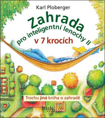 Obrázok Zahrada pro inteligentní lenochy II v 7 krocích