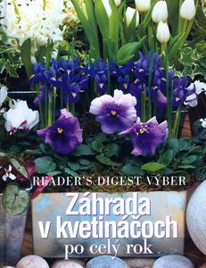 Obrázok Záhrada v kvetináčoch po celý rok