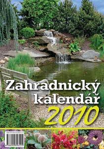 Obrázok Zahradnický kalendář 2010