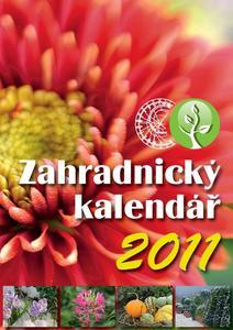 Obrázok Zahradnický kalendář 2011