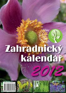 Obrázok Zahradnický kalendář 2012