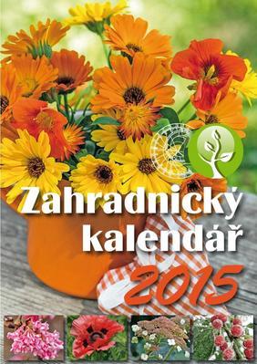 Obrázok Zahradnický kalendář 2015