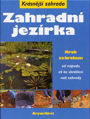Obrázok Zahradní jezírka